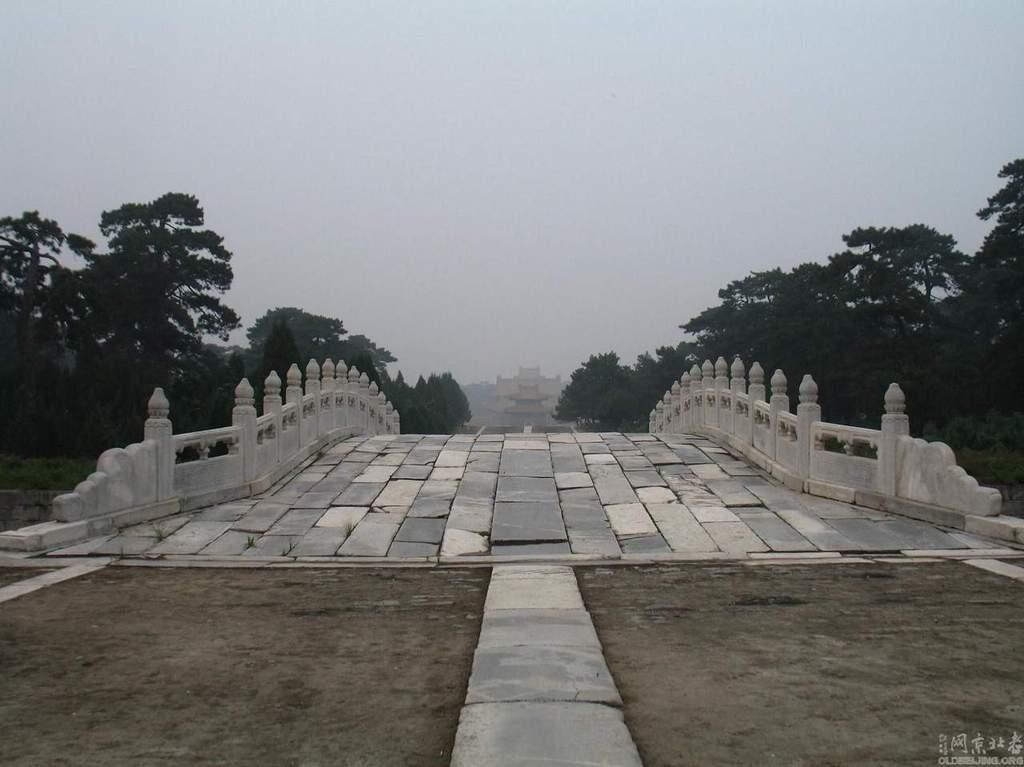 清東陵の画像 p1_28